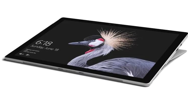 Tableta Microsoft Surface Pro, 12.3