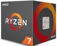 AMD CPU RYZEN 7 2700 YD2700BBAFBOX
