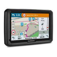 GPS GARMIN DEZL 580LMT-D 5