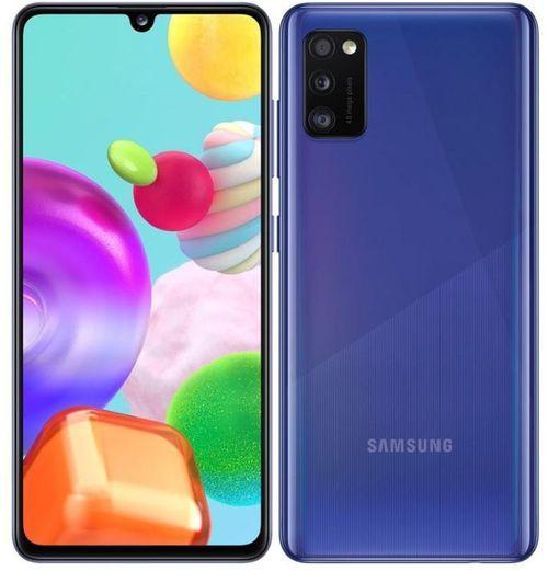SAMSUNG A41 A415F 6.1' 4GB 64GB DualSIM BLUE