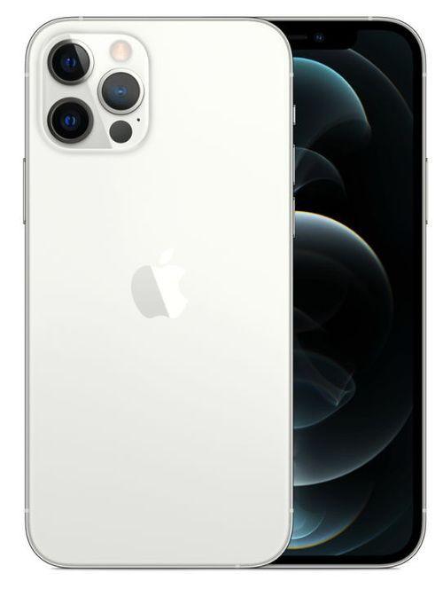 APPLE IPHONE 12 PRO 6.1' 6GB 128GB Silver