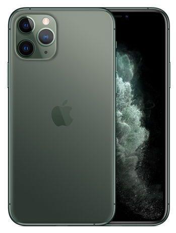 APPLE IPHONE 11 PRO 5.8' 4GB 64GB Midnight Green