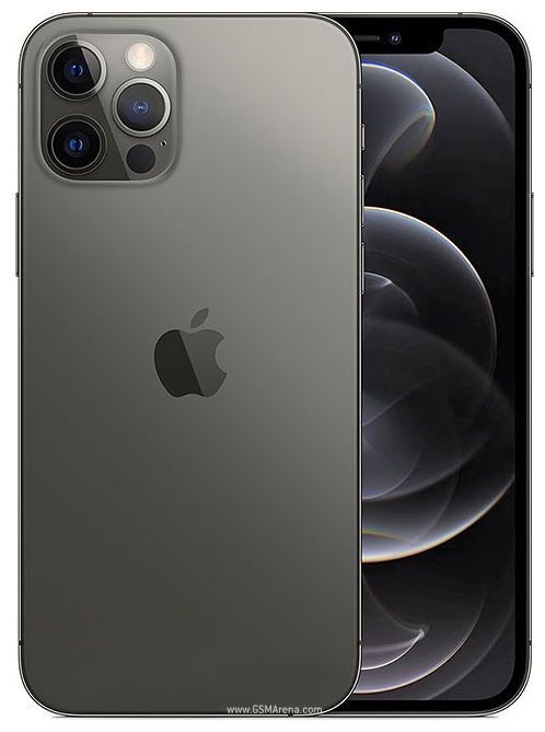 APPLE IPHONE 12 PRO 6.1' 6GB 256GB Graphite
