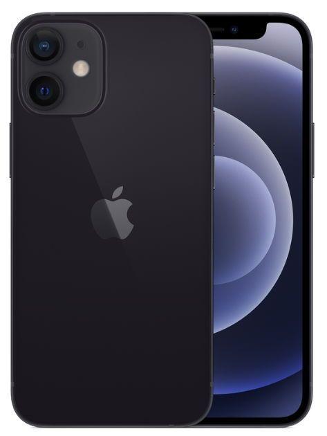 APPLE IPHONE 12 MINI 5.4' 4GB 64GB Black