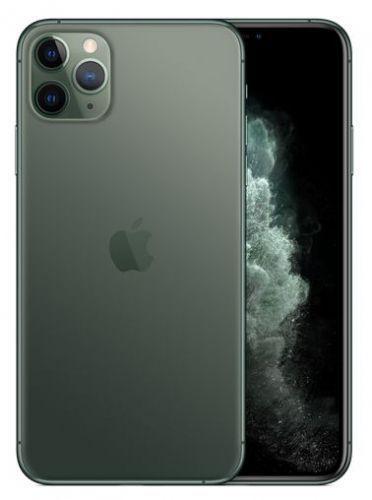 APPLE IPHONE 11 PRO MAX 6.5' 4GB 256G Midnight Green