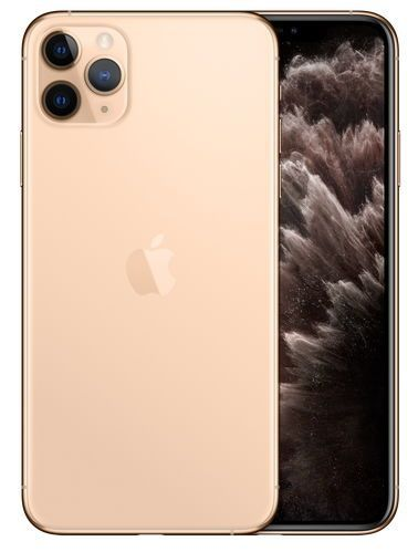 APPLE IPHONE 11 PRO MAX 6.5' 4GB 512G Gold