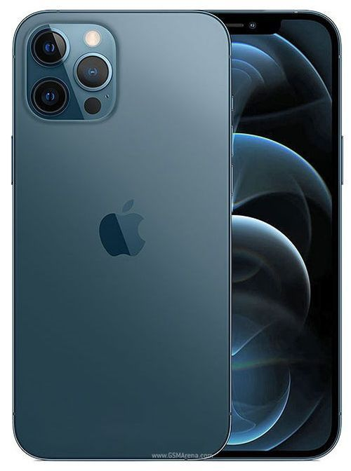 APPLE IPHONE 12 PRO MAX 6.7' 6GB 256G Pacific Blue