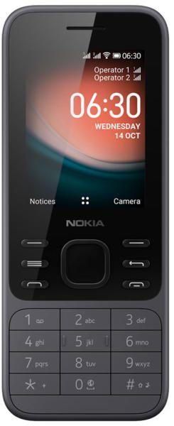 Nokia 6300 4G Dual SIM 2.4' 4GB KaiOS