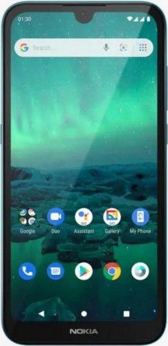 Nokia 1.3 Dual SIM 5.71' HD+ 16GB+1GB RAM, 8MP/5MP - Android One10.0 (ediția Go)