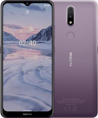 Nokia 2.4 Dual SIM 6.5' 32/2GB 4500 mAh purple