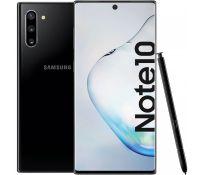 SAMSUNG NOTE 10 N970 6.3' 8GB 256GB DualSIM AURA BLACK