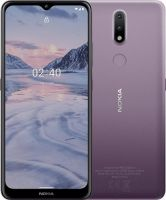 Nokia 2.4 Dual SIM 6.5' 32/2GB 4500 mAh purple