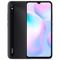 Xiaomi Redmi 9A Dual SIM 6.53' 32/2GB Granite Gray