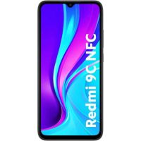 Xiaomi Redmi 9C NFC Dual SIM 32/2GB 6.53'Midnight Gray