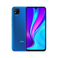 Xiaomi Redmi 9C NFC Dual SIM 64/3GB 6.53'Twilight Blue
