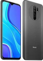 Xiaomi Redmi 9 Dual SIM 64/4GB 6.53' Quad Cam Carbon Gray