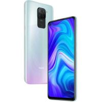 Xiaomi Redmi Note 9 Dual SIM 64/3GB 6.53'5020 mAh Polar White
