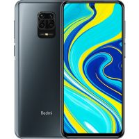 Redmi NOTE 9T 6.53' 4GB 128GB DualSIM BLACK