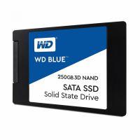WD SSD 250GB BLUE 2.5 SATA WDS250G2B0A