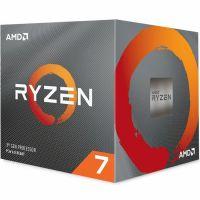 AMD CPU Ryzen 7 3800XT 4.7 GHz