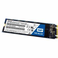 WD SSD 250GB BLUE M.2 2280 WDS250G1B0B