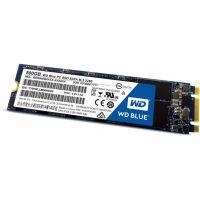 WD SSD 500GB BLUE M.2 2280 WDS500G1B0B