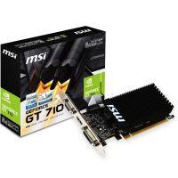 VGA MI GT 710 2GB GT 710 2GD3H LP