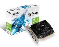 VGA MSI GT730 2GB N730-2GD3V2