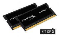 KS SDDR3L 8GB K2 1600 LV HX316LS9IBK2/8
