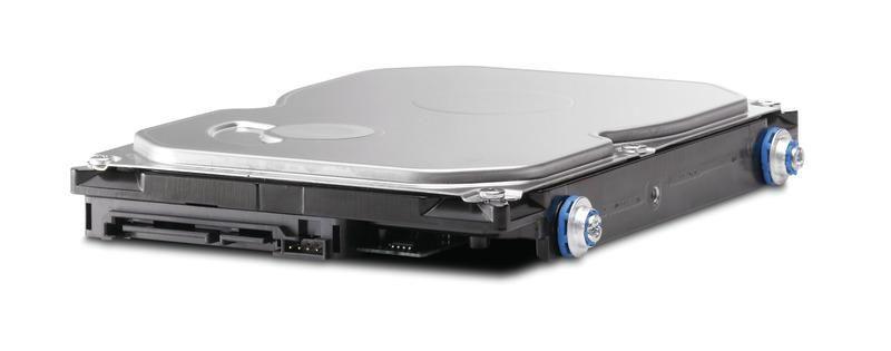 HP HDD 1TB 7200RPM SATA 6GBPS