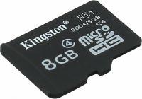 MICROSDHC 8GB CL4 SDC4/8GBSP