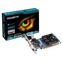 VGA GB GT210 1GB N210D3-1GI