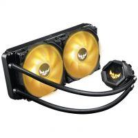 CPU Cooler Asus TUF LC 240 RGB ZAKU II