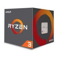 AMD CPU RYZEN 3 1200 3.1 GHz
