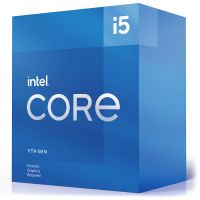 CPU Intel Core i5-11600KF 3.90G LGA1200