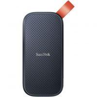 SanDisk Portable SSD SDSSDE30-480G-G25