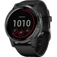 Smartwatch Garmin Vivoactive 4 Black/Sla