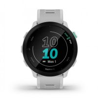 Garmin Smartwatch Forerunner 55 GPS WH