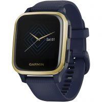 Garmin SmartWatch Venu Sq Cpt Blue/Light