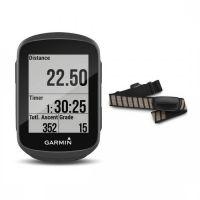 Garmin GPS Bike Computer EDGE 130 PlusHR