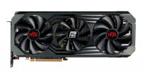 PW Red Devil AMD Radeon RX 6800 XT 16G