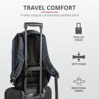 Trust Nox Anti-theft Backpack 16