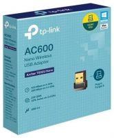 TPL ADAPT USB AC600 DUAL-BAND NANO
