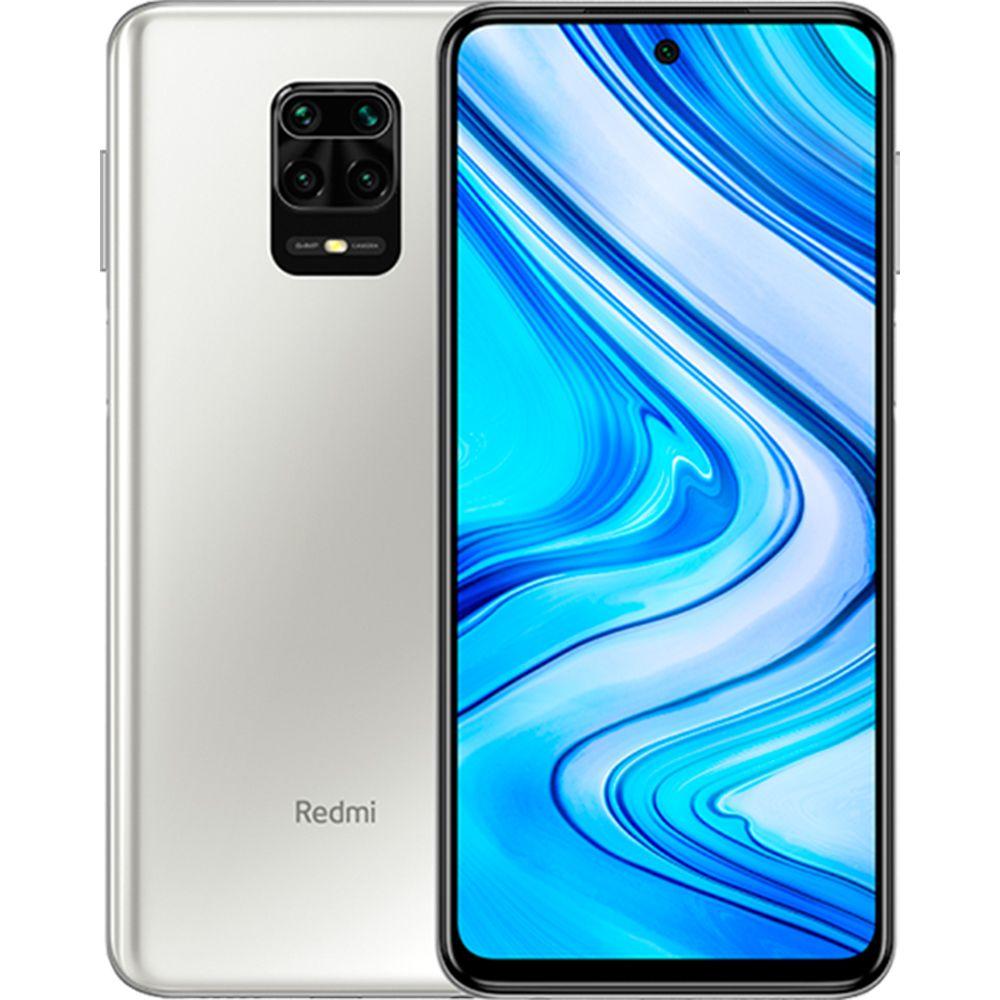 Redmi NOTE 9 PRO 6.67' 6GB 128GB DualSIM GLACIER WHITE
