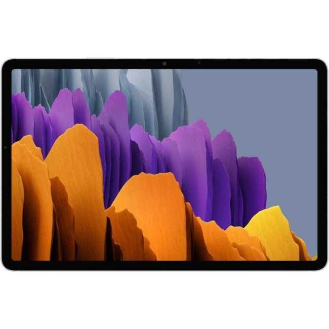SAMSUNG TAB S7+ T976 5G 12.4' 6GB 128GB Mystic Black (incl. Pen)