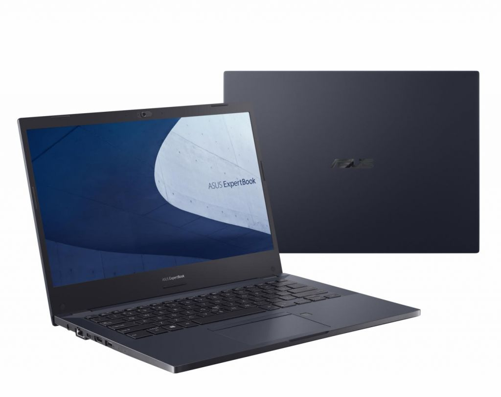 Laptop Business ASUS P2451FA-EK0047R 14.0, FHD (1920 x 1080) 16:9, anti- glare display, , Intel(R) Core(T) i5-10210U Processor 1.6 GHz (6M Cache, up to 4.2 GHz, 4 cores), Intel(R) UHD Graphics, 8GB DDR4 SO-DIMM, 512GB M.2 NVMe(T) PCIe(R) 3.0 SSD, Wi-Fi 5(