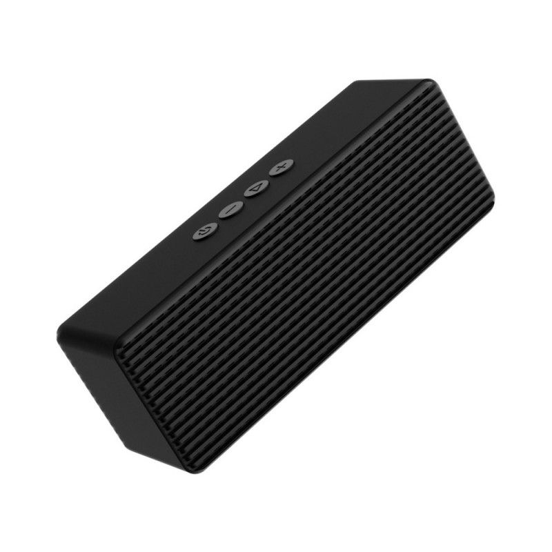 Audio Boxa Bluetooth Devia Lifestyle Negru