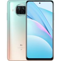 XIAOMI Mi 10T LITE 5G 6.67' 6GB 64GB DualSIM Rose Gold Beach