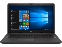 Laptop HP 250 G7, 15.6 inch LED FHD Anti-Glare (1920x1080), Intel Core i5-1035G1 Quad Core (1GHz, up to 3.6GHz, 6MB), video integrat Intel UHD Graphics, RAM 8GB DDR4 2666MHz (1x8GB), HDD 1TB 5400rpm, DVD+/-RW, Card reader, Boxe stereo integrate, Webcam VG
