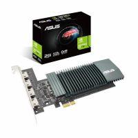 VGA ASUS GeForce GT 710 4 HDMI 2GB
